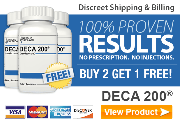 Deca Durabolin Cycle - steroid com