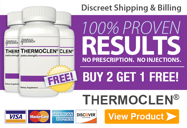 ThermoClen - Buy 2 Get 1 Free