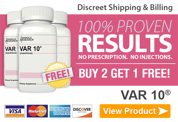 Anavar Results - steroid com