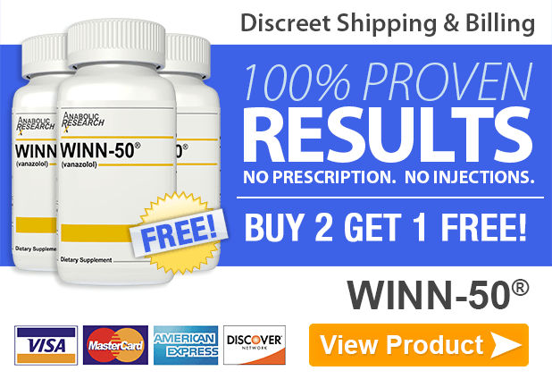 Winstrol Doses - steroid com