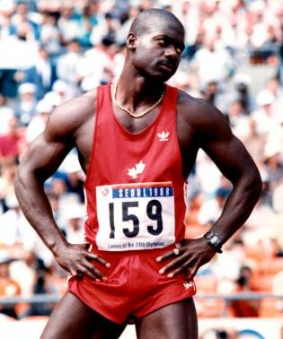 IOC Drug Testers Were Confused About Whether Ben Johnson Tested Positive for Winstrol or Anavar at the 1988 Seoul Olympics