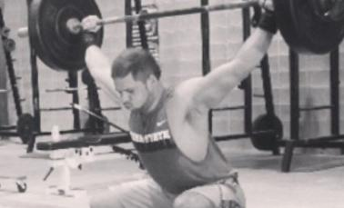 Lift Labs Weightlifter Andrew Butterworth Tested Positive for Winstrol But Gets Reduced Suspension After Giving Substantial Assistance