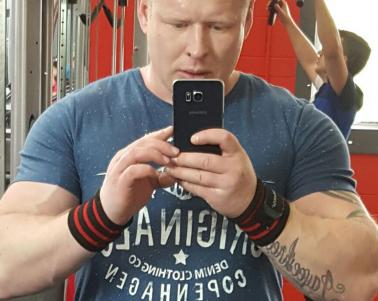 Convicted Steroid Dealer Agris Bremsmits Still Selling Steroids According to Undercover RTE Investigation