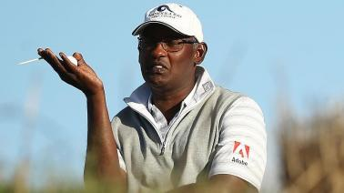 Golf Champion Vijay Singh Settles Lawsuit with PGA Involving Deer Antler Spray