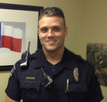 Arlington Police Officer Admitted Using Anabolic Steroids