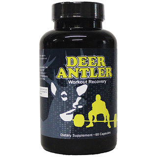 deer antler spray steroid
