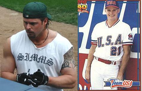 giambi baseball steroids