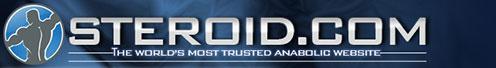 steroid.com