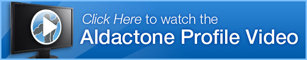 Watch our Aldactone Video Profile