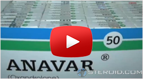 Watch our Anavar Video Profile