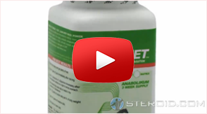 Watch our Trenbolone Video Profile